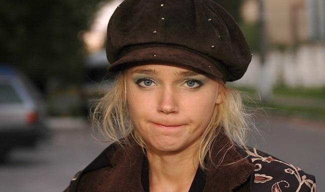Наталия Солдатова