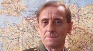 Анатолий Калмыков