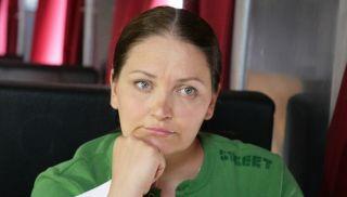 Татьяна Бибикова