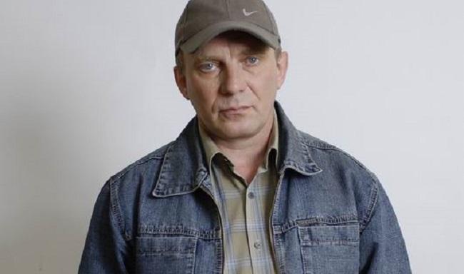 Сергей Огурцов