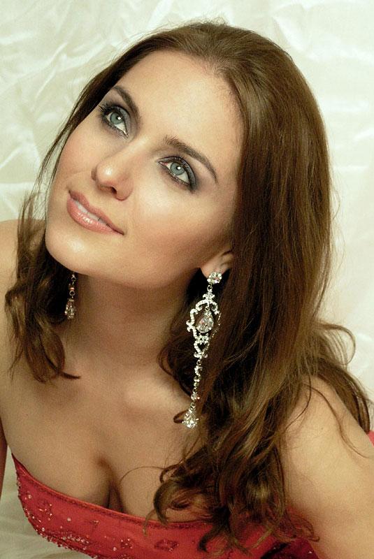 Актриса анна зайцева фото