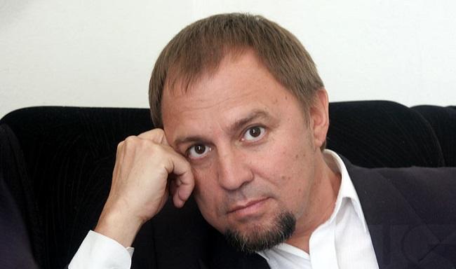 Камиль Тукаев