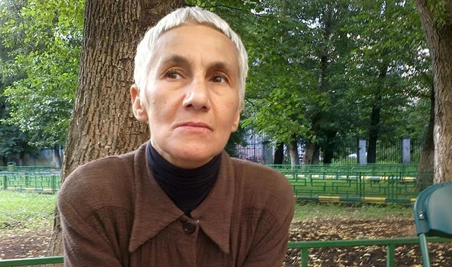Роза Хайруллина фильмография