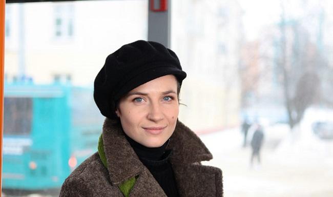 Анна Полупанова