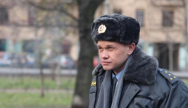 Яков Шамшин