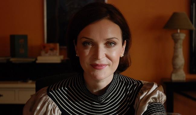 Марина Блейк