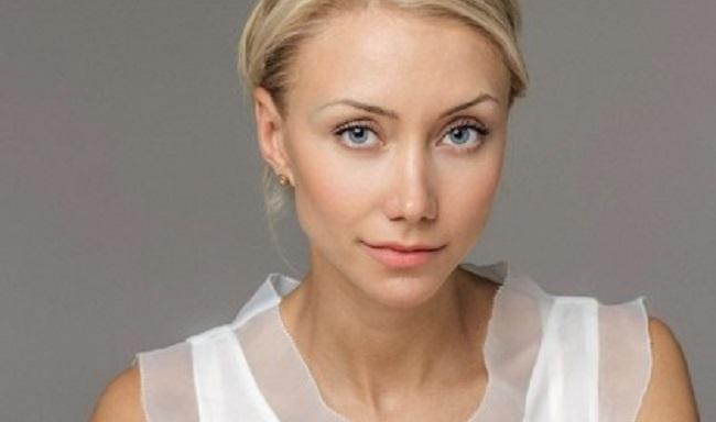 Алена Каримская