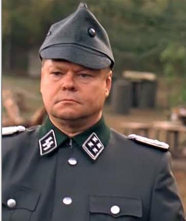 Евгений Пашин актер
