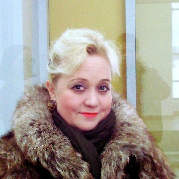 Леся кудряшова фото