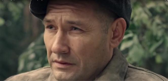Владимир денисов биография актера