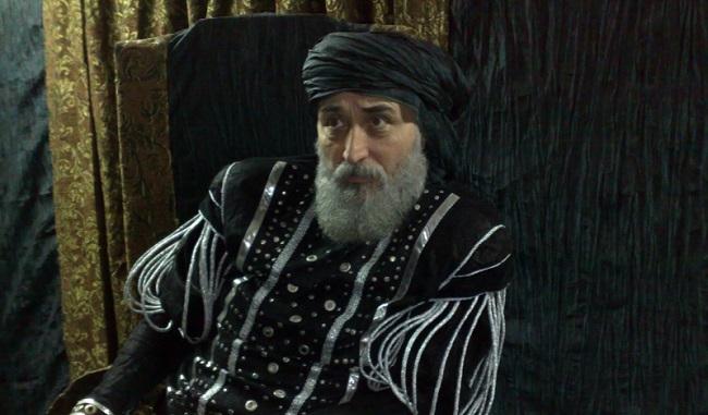 Константин Бутаев