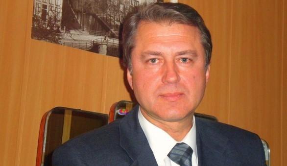Иван Шабалтас