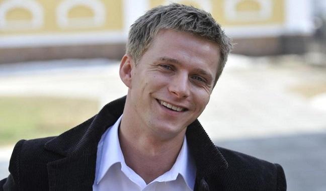 Роман Курцын актер