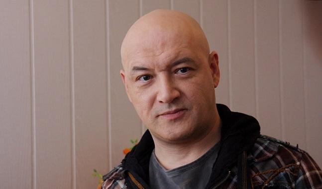 Максим Суханов фильмография