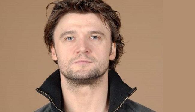 Эдуард Трухменев актер