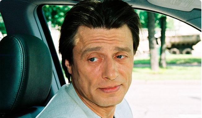 Анатолий любоцкий биография