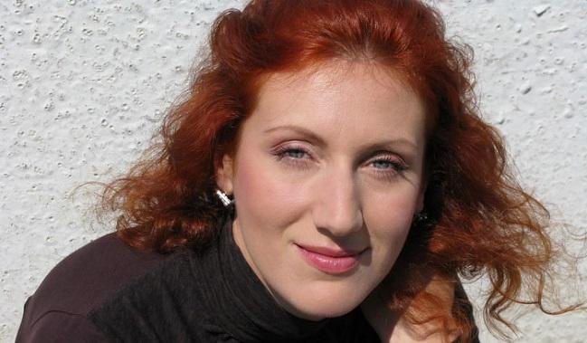 Наталья Ефремова