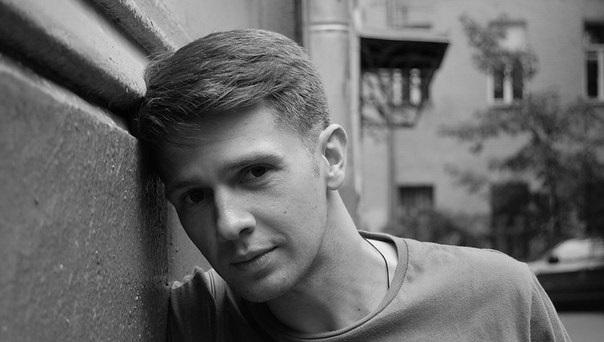 Илья Ермолов фильмография