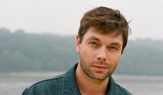 Михаил Дорожкин актер