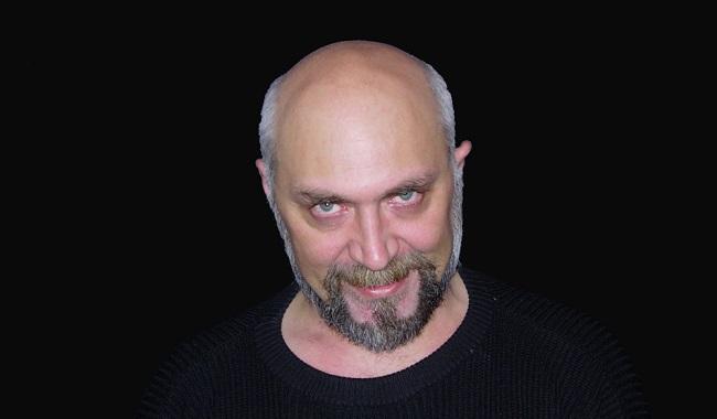 Сергей кисса