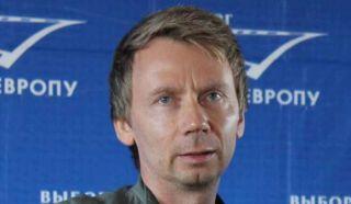 Вячеслав Яковлев