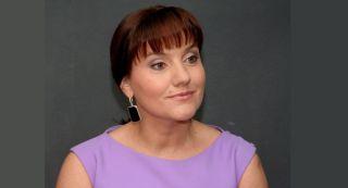 Инга Оболдина