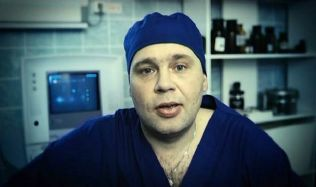 Юрий Пылаев