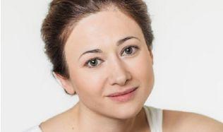 Алена Стебунова