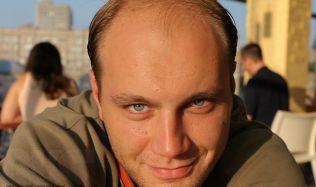 Дмитрий Суржиков