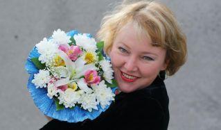 Галина Бокашевская