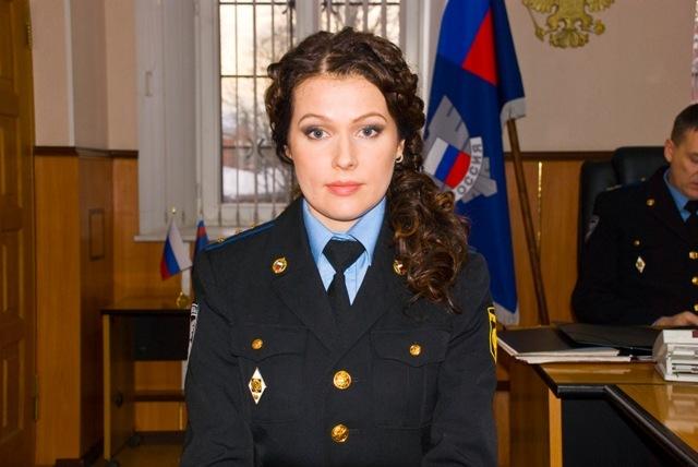 Юлия горшенина фото