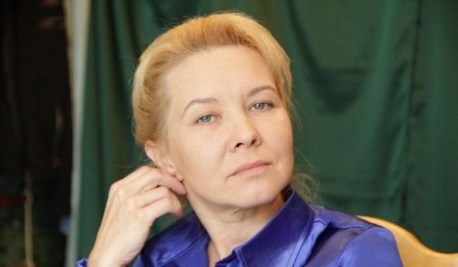 Юлия Абрамова (2) фильмография