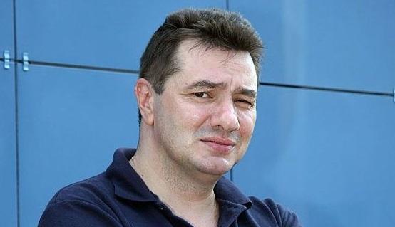 Георгий Славский