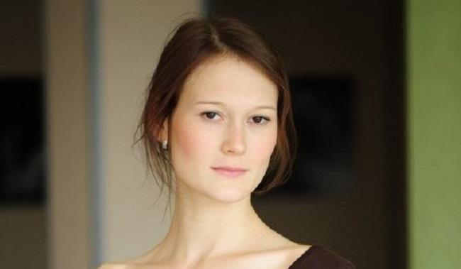 Полина Красавина