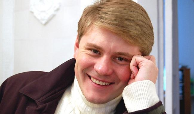 Игорь Писный