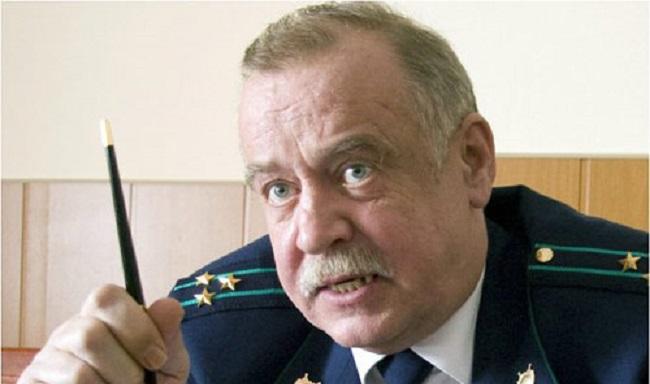 Игорь Добряков