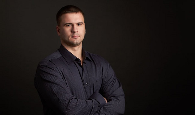 Дмитрий Ермакович