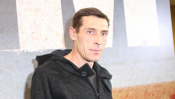 Игорь Савочкин фильмография