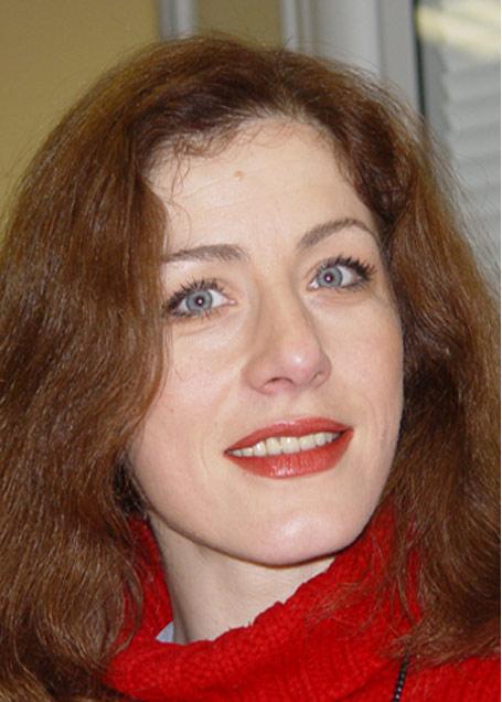 Вера воронкова актриса фото голая