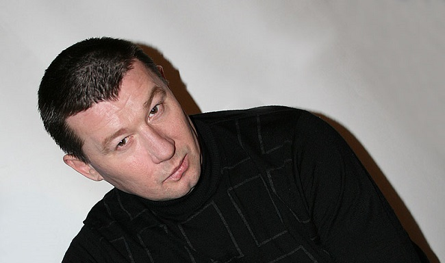 Энди гарсиа в фильме Мик