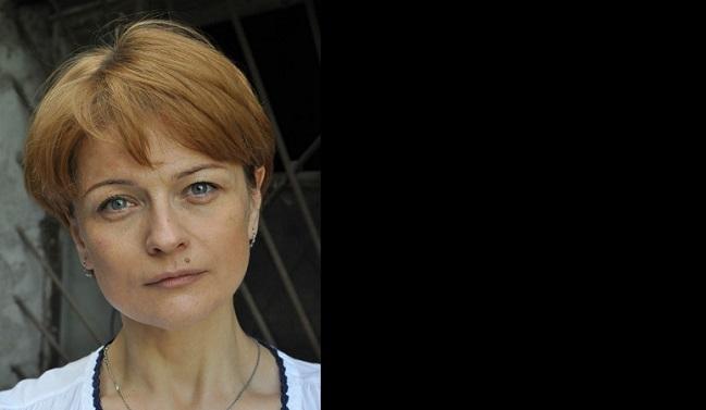 Наталия Ткаченко