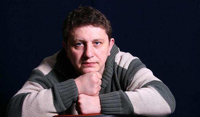 Сергей Колешня фильмография