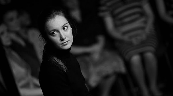 Анастасия Шумилкина
