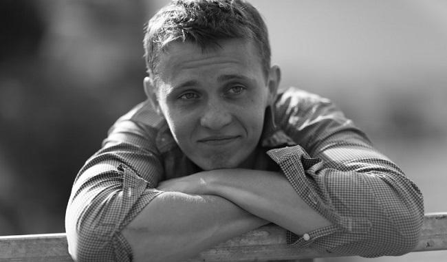 Владимир Лысенко