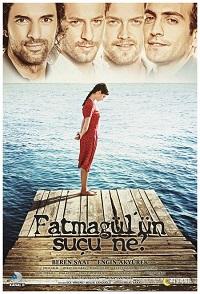 В чем вина Фатмагюль (Без вины виноватая) актеры и роли