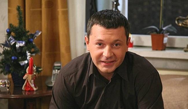 Никита Салопин