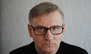 Сергей Рубеко