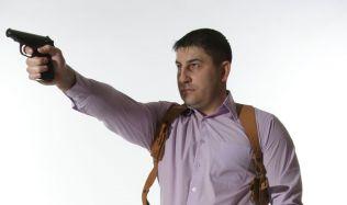 Владимир Наджафов