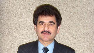 Эльдар Мирзоев