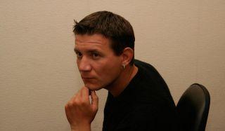 Сергей Плескин